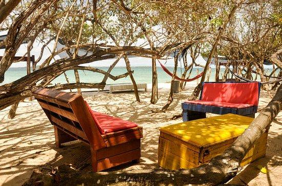 Spiaggia Bendita - Islas del Rosario