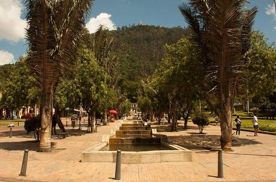 City tour em Bogotá e a Catedral de...