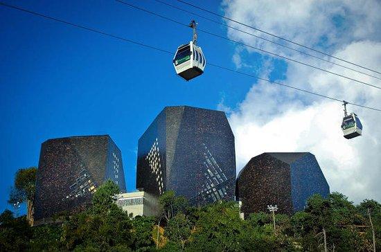 Tour de Inovação Social em Medellin