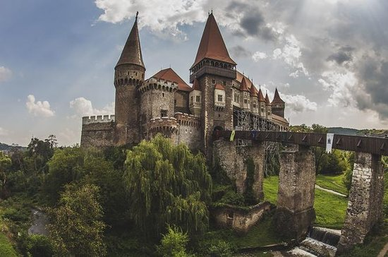 Transylvania In Depth (5 days...