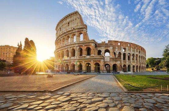 Rome Colosseum, Roman Forum & Palatine Hill Skip The Line Guided Tour: Rome Colosseum and Roman Forum skip the line guided tour