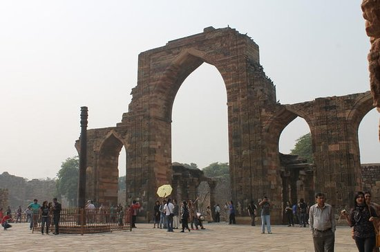 9 Days North India Tour - Delhi...
