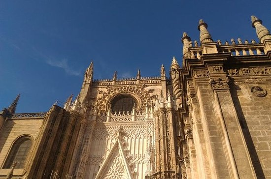 Seville Cathedral Private Guided Tour...