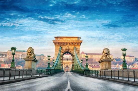 Private Day Trip to Budapest from...