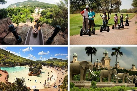 Sun City Day Tour