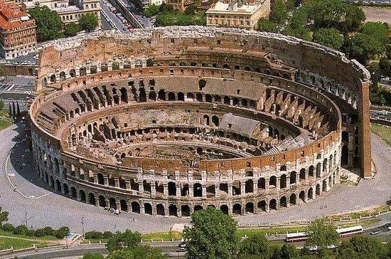 2-dagars Rom och Vatikanen från ...
