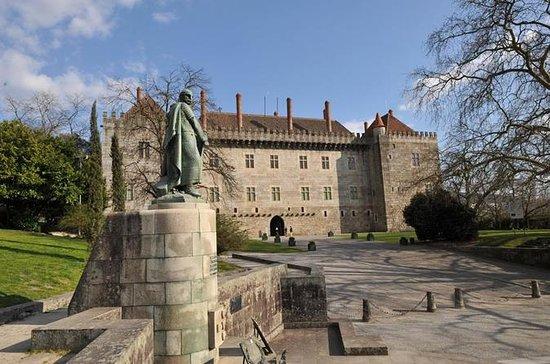 Tour medieval de Guimarães con...