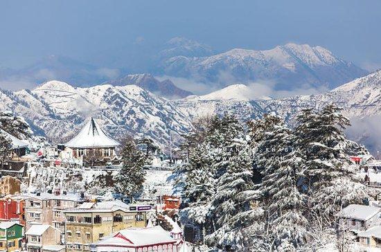 Découvrez le tour de l'Himalaya...