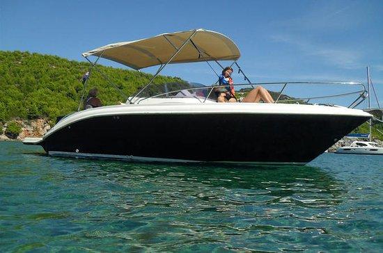 Ilhas Elaphiti - excursão de meio dia