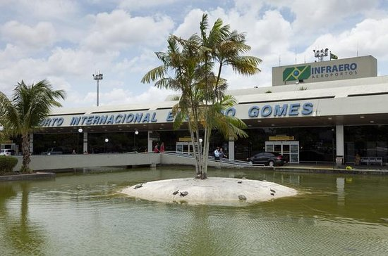 Privater Transfer: Manaus zum Internationalen Flughafen - MAO - Eduardo Gomes: Private Transfer: Manaus  To International Airport - MAO - Eduardo Gomes