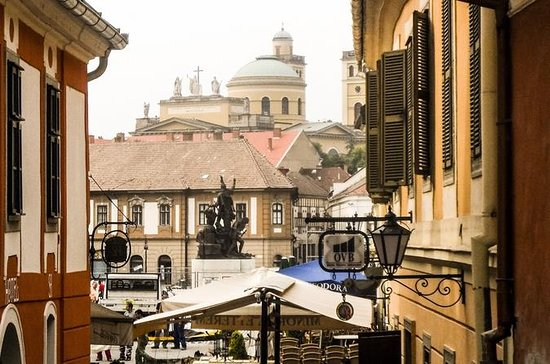 Eger Town  and  Wine Region The ...