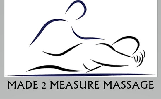 Made 2 Measure Massage