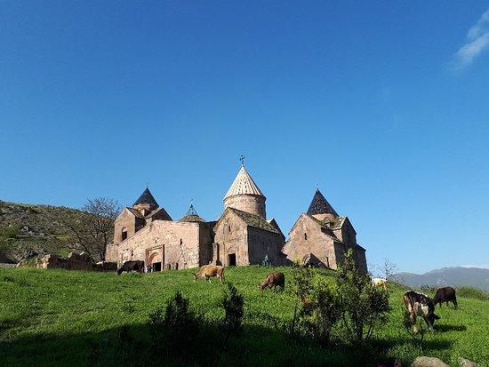 Gosh, Αρμενία: IMG-8baaca027d0af433f5229f1488d4398b-V_large.jpg