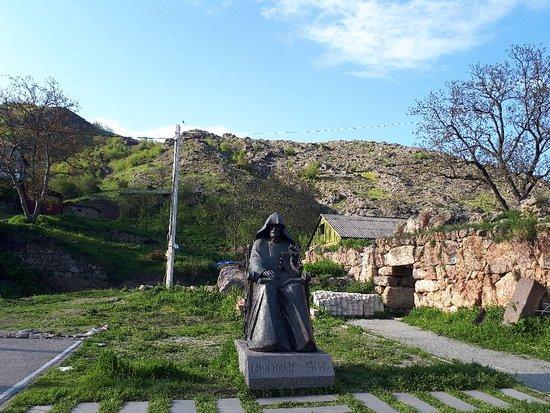 Gosh, Armenia: 20180501_165435_large.jpg