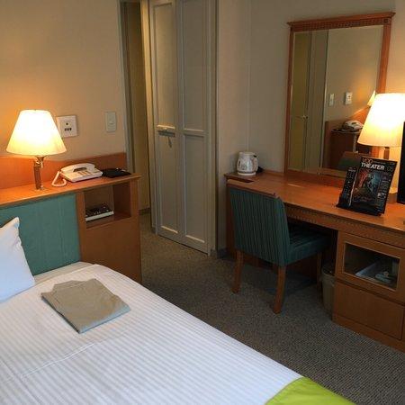 Tokyo Daiichi Hotel Nishiki : photo0.jpg