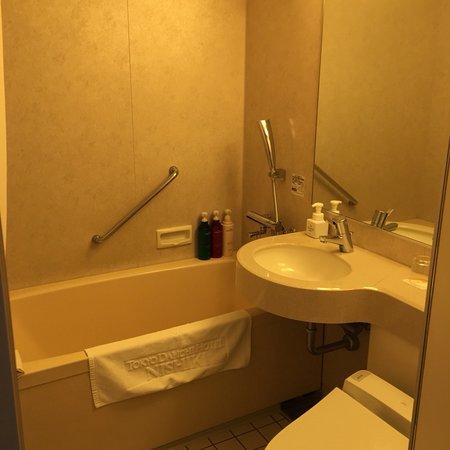 Tokyo Daiichi Hotel Nishiki : photo1.jpg