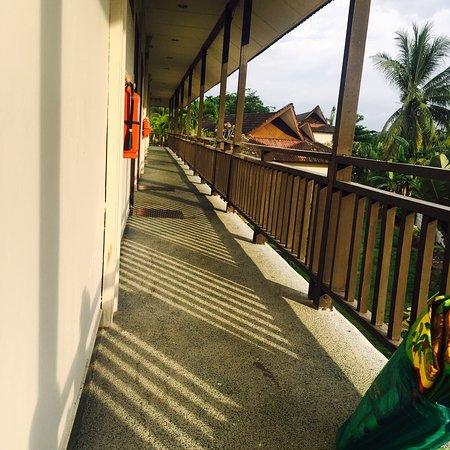 Kinarut, มาเลเซีย: Nice relaxing place