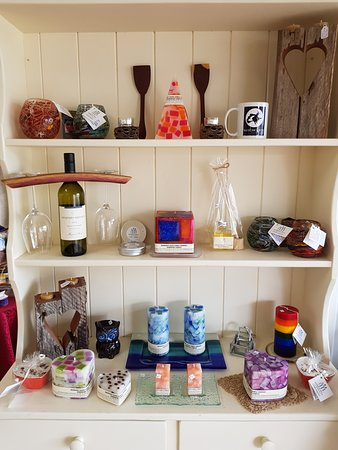 A Great Selection Of Gift Ideas