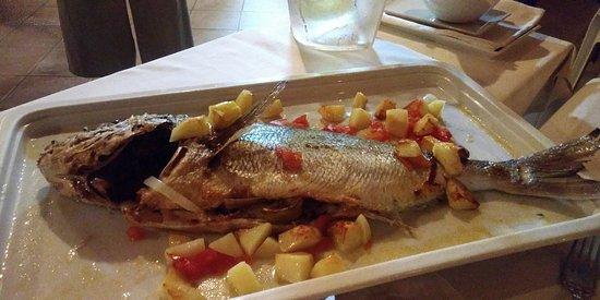 Porto Taverna, Itália: Ritornerò