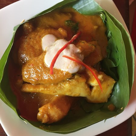Khmer Kitchen Menu