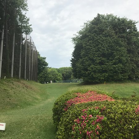 Hanezawa Golf Club