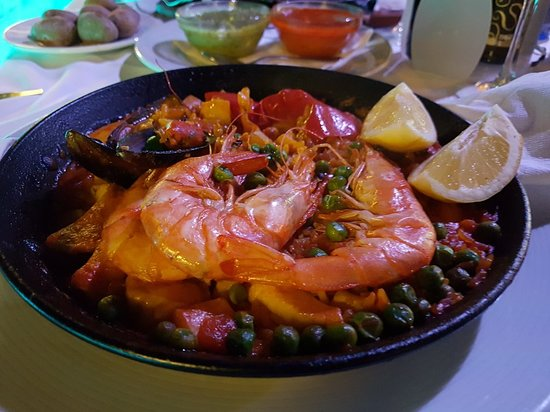 imagen Restaurante Paraiso Del Sol en Santiago del Teide
