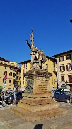 Monumento ai Caduti di Mentana e Monterotondo
