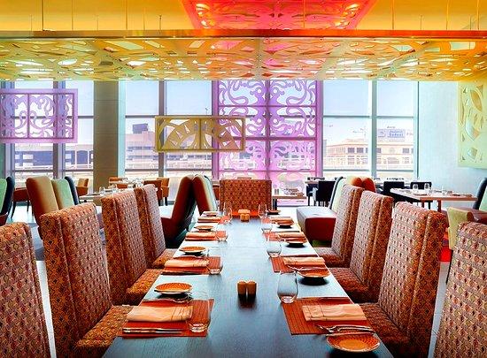 Les Cuisines, Dubai - Focus Area - Restaurant Bewertungen ...