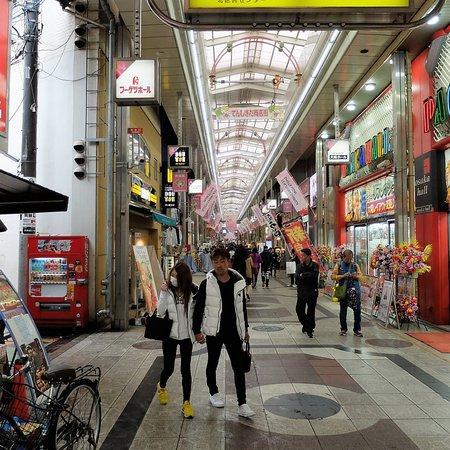 Tenjimbashisuji Shopping Street: Tenjimbashi 2