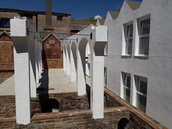 Villaviciosa de Cordoba, สเปน: Hotel La Alcoholera