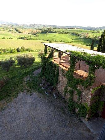 Bilde fra Cinigiano