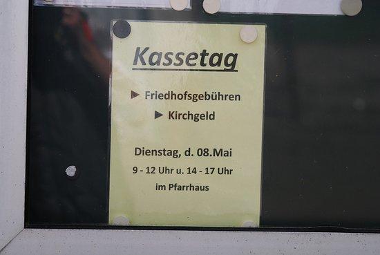 Masserberg, ألمانيا: Erinnerung
