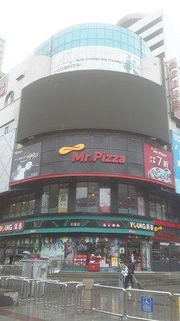 Dandong Restaurants