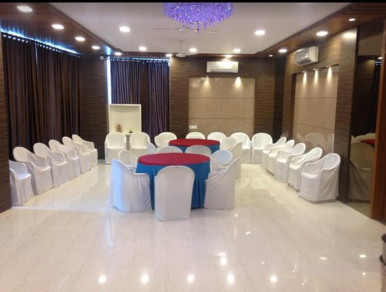 hotel royal rituals reception - Picture of Hotel Royal Rituals, Surat - Tripadvisor