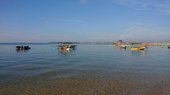 Foto de Bali Marine Walk