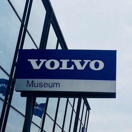 Volvo Museum: photo0.jpg