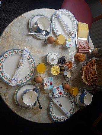 Landsmeer, Países Baixos: Morgen mad til 3