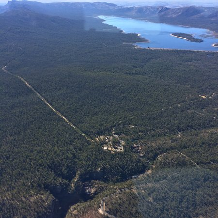 Grampians Helicopters 사진