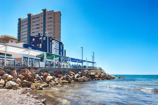 Hotel Marina Oropesa Del Mar Castellón Opiniones Comparación De