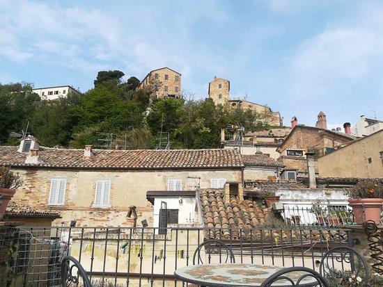 La Torretta Sul Borgo B&B: IMG_20180502_092542_large.jpg
