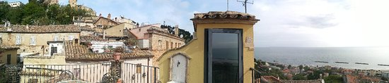 La Torretta Sul Borgo B&B: IMG_20180502_092524_large.jpg