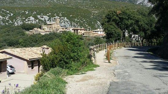 Rodellar, Spain: Muy buena gente!