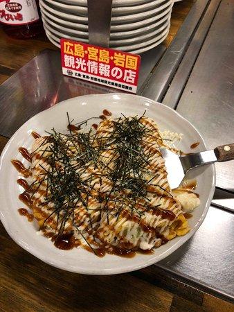 Ninja Food Tours: received_10155557332816801_large.jpg