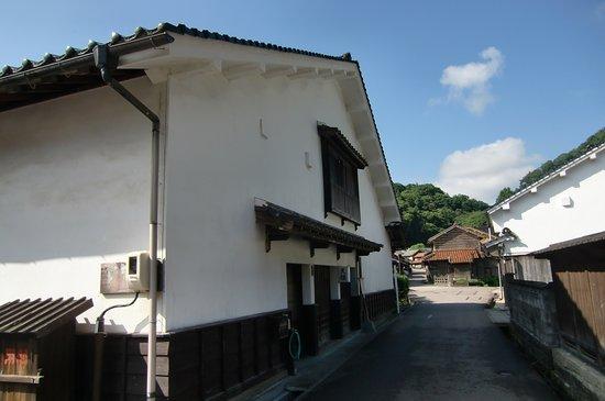 House of Aoyama Family