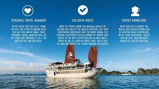 Bellezza Cruises