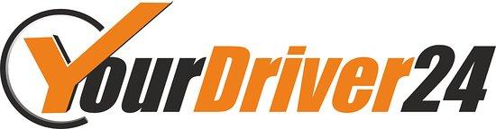 Freising, Tyskland: YourDriver24 Logo