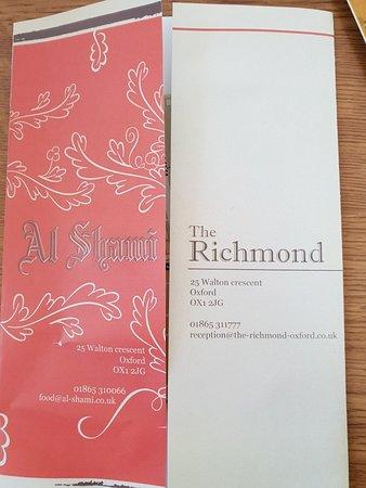 Richmond Hotel: 20180501_095223_large.jpg