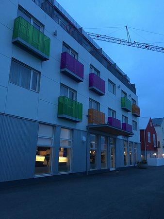 Icelandair Hotel Reykjavik Marina Photo