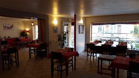 Belleville, France: Le Mâchon Fin