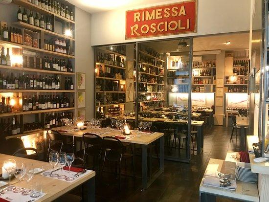 Rimessa Roscioli Dopolavoro Gastronomico - Foto di Rimessa Roscioli, Roma - Tripadvisor